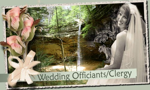 Weddings in the Hocking HIlls